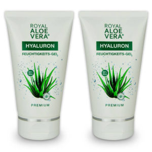 royal aloe vera pflege gel 24h creme bodylotion hyaluron royal aloe vera pflege gel 24h. Black Bedroom Furniture Sets. Home Design Ideas